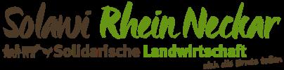Solawi Rhein Neckar