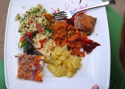 Essen, Hoffest,