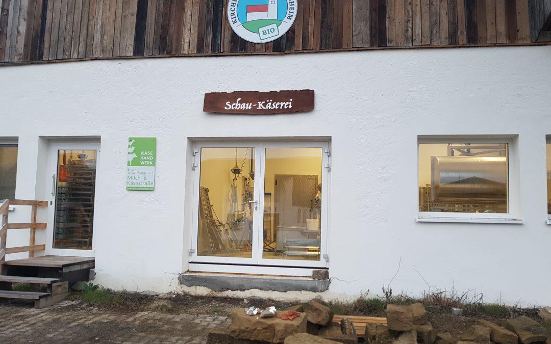 Käse aus Sindolsheim